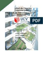 Modelo de Simulacion Empresarial