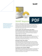 Factsheet SMART Response CE FR
