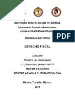 1.1_ Disposiciones Generales Del CFF_CuestaBeatriz