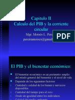 Capitulo II Macroeconomia