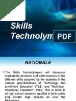 Skills Technolympics