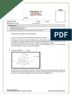 Evaluación P1-Solución