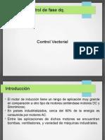 Metodo de Control de Fase Dq
