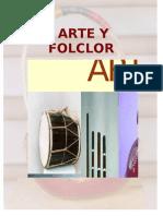 CATÁLOGO ARTE Y FOLCLOR