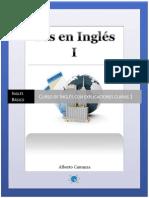 Libro Yes en Ingles N° 1 Básico