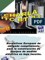 Presentacio Nou RBT2002 Reformat 2004