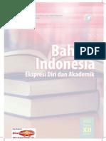 KelasXII BahasaIndonesia BS Smt 1 - Www.divapendidikan.com