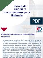Presentacion de VFD_RPC Version Yaskawa
