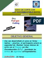 Oxicorte - Unp