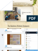 website and seesaw