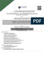 Isis-Apps.um.Edu.my Exam Student Index