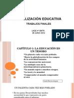 Globalización educativa