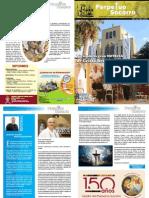 Boletín Santuario - Edición 01