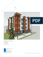 Design packet for 9021 17th SW