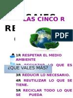 CONSERVACIÓN DEL AMBIENTE