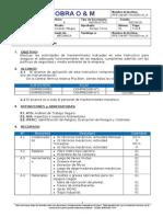 RFE OM MT TIN 0005 Rev_A Instructivo Compresor de Aire