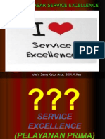 Konsep Dasar Service Excellence.ppt
