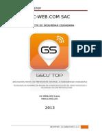 Proyecto GEOSTOP Rev  3h1.doc