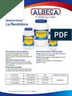 Catalogo de Productos Albeca (1)