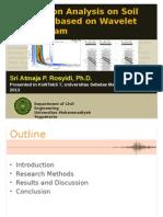 116G Attenuation Analysis Sri Atmaja