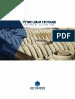 LIT PETRO Petroleum Brochure LORES Fiberglass Tanks
