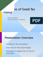 Good Tax.ppt