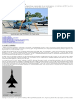 MiG-23 Flogger Fighters