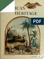 American Heritage December