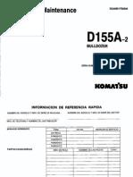 D155A-2 O&M