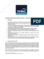 Tanzania Mortgage Update H1 2015
