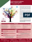 Cartel Bioética 2015