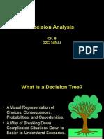 Decision Making Case Analysis