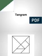 Tangram y El Equilibrio