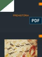 Pre Historia Imágenes