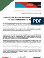 Press_Nuno Matos_10.03.16_Antevis%E3o_Baja_It%E1lia