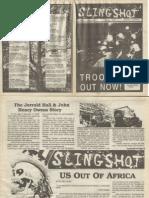 Slingshot, Vol. 1, No. 48, Spring 1993