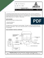 Centrifuge Application