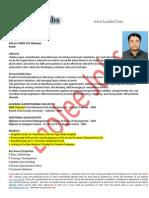 Noman Zakaria - Software Developer-Sales-Accounts