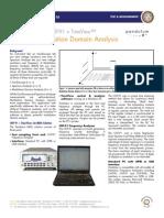 ABCs of Modulation Domain Analysis AN01 201 Rev3