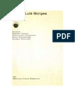 Jorge Luis Borges - Fikcje