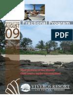 Isla Viveros - Newsletter July 2009 - andre beladina - panama