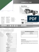 Hydrostar_manual Copy Waterco Commercial Pump