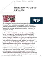 Why Are Interest Rates So Low, Part 3_ the Global Savings Glut _ Brookings Institution