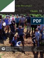 BAJR Guide 31 Dig Survivor