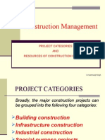 L4 Project Categories & Resources