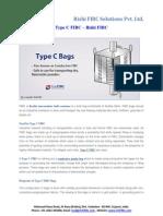 Type c Fibc - Rishi Fibc