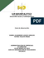 Guia de Observacion - Recorrido Virtual v. 2 DANIEL LOAIZA