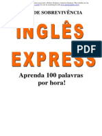 E-book Ingles Express