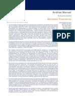 BPI Análise Mercados Financeiros Jun.2014