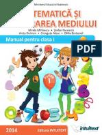 Matematica Siveco Vol 1